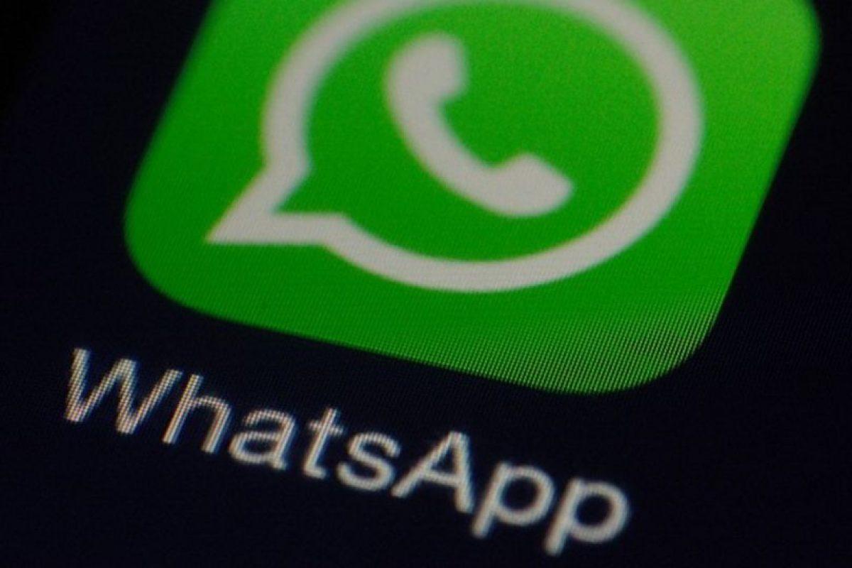 Un nuevo virus en WhatsApp busca robar sus datos personales. Foto:vía Tumblr.com