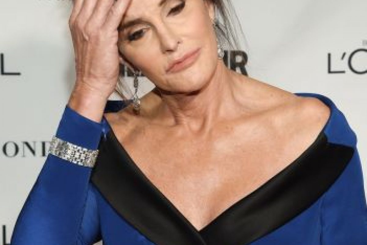 Caitlyn Jenner Foto: Getty Images
