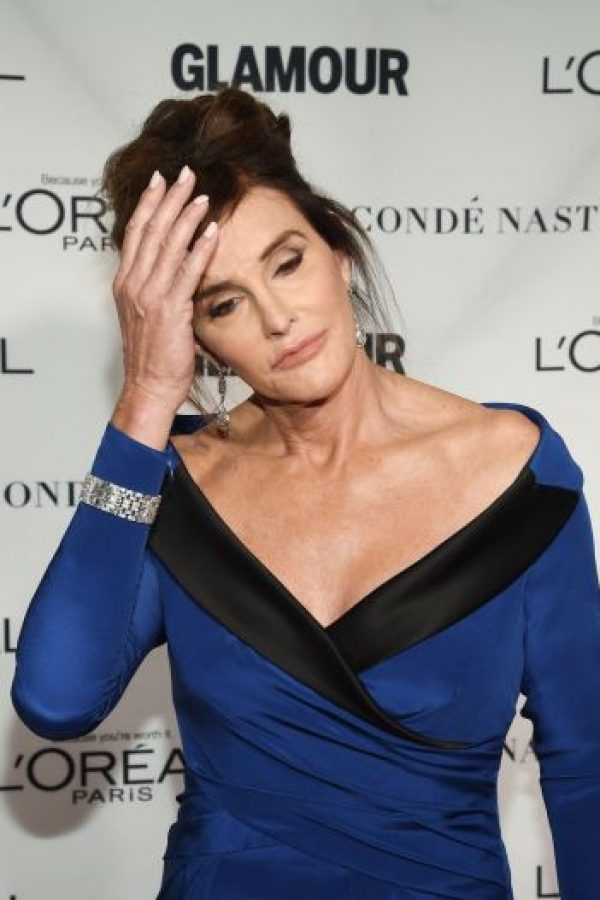 Caitlyn Jenner Foto:Getty Images