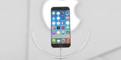 Fotos: Así luciría el iPhone 7 con un concepto muy futurista