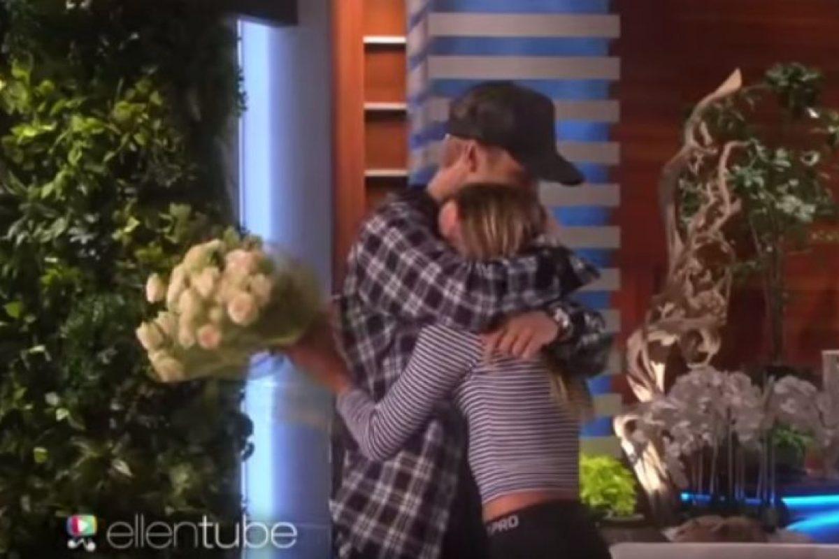 """Foto:""""Ellen DeGeneres Show"""""""