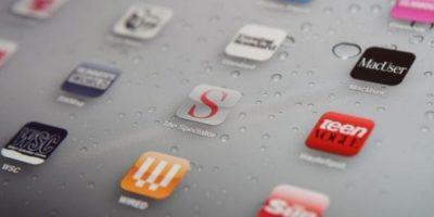 4- Aplicaciones infectadas: El mercado mundial de Internet es dominado por los smartphones, para los cuales, la estrategia de los hacker es infectar aplicaciones. Foto:Getty Images