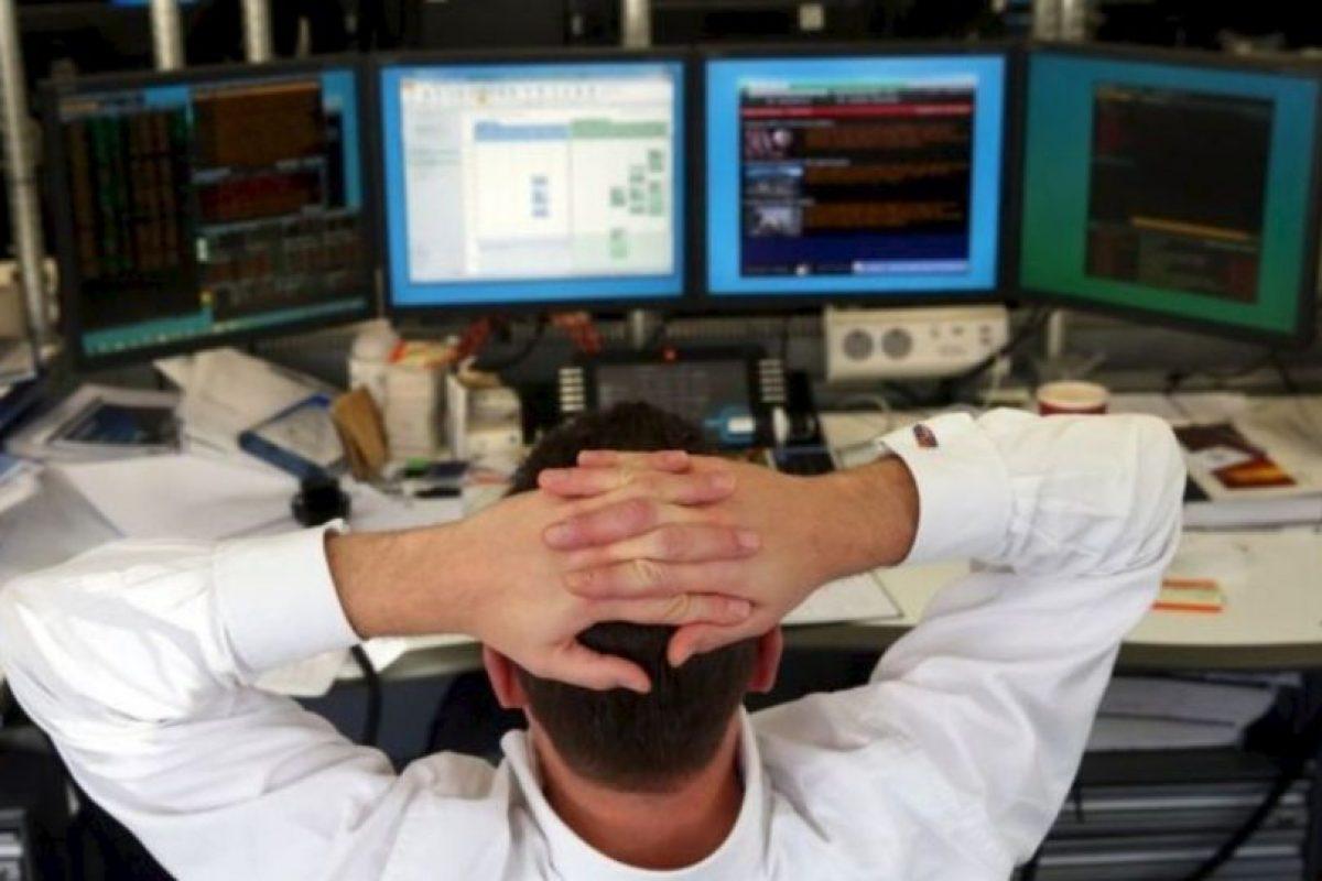 8- Ataques de negación de servicio: Cuando los servidores de la red están abrumados colapsan. En ese momento, los robots pueden tener acceso a mucha información individual de conexiones y servidores. Foto:Getty Images