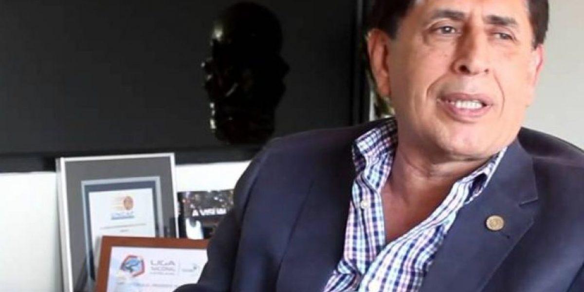 Migración no registra salida legal de Brayan Jiménez