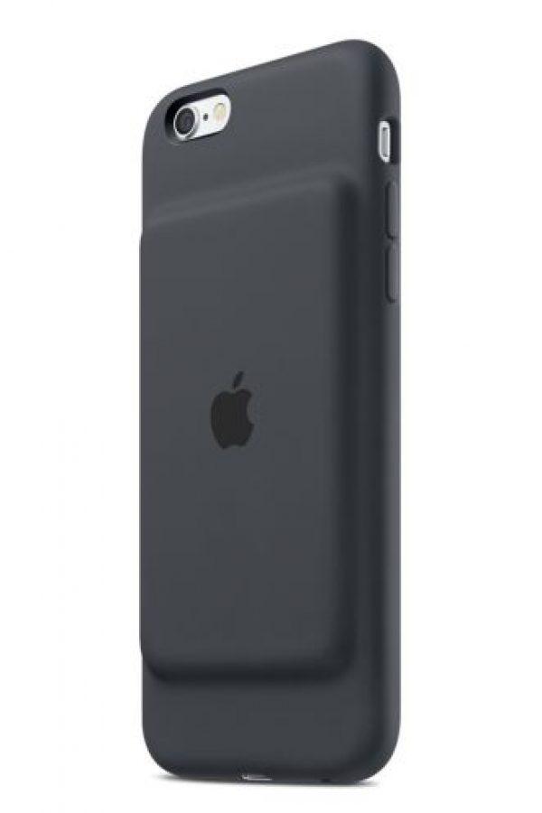 Ideales para el iPhone 6 y iPhone 6s. Foto:Apple