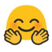 Gesto con las manos. Foto:vía emojipedia.org