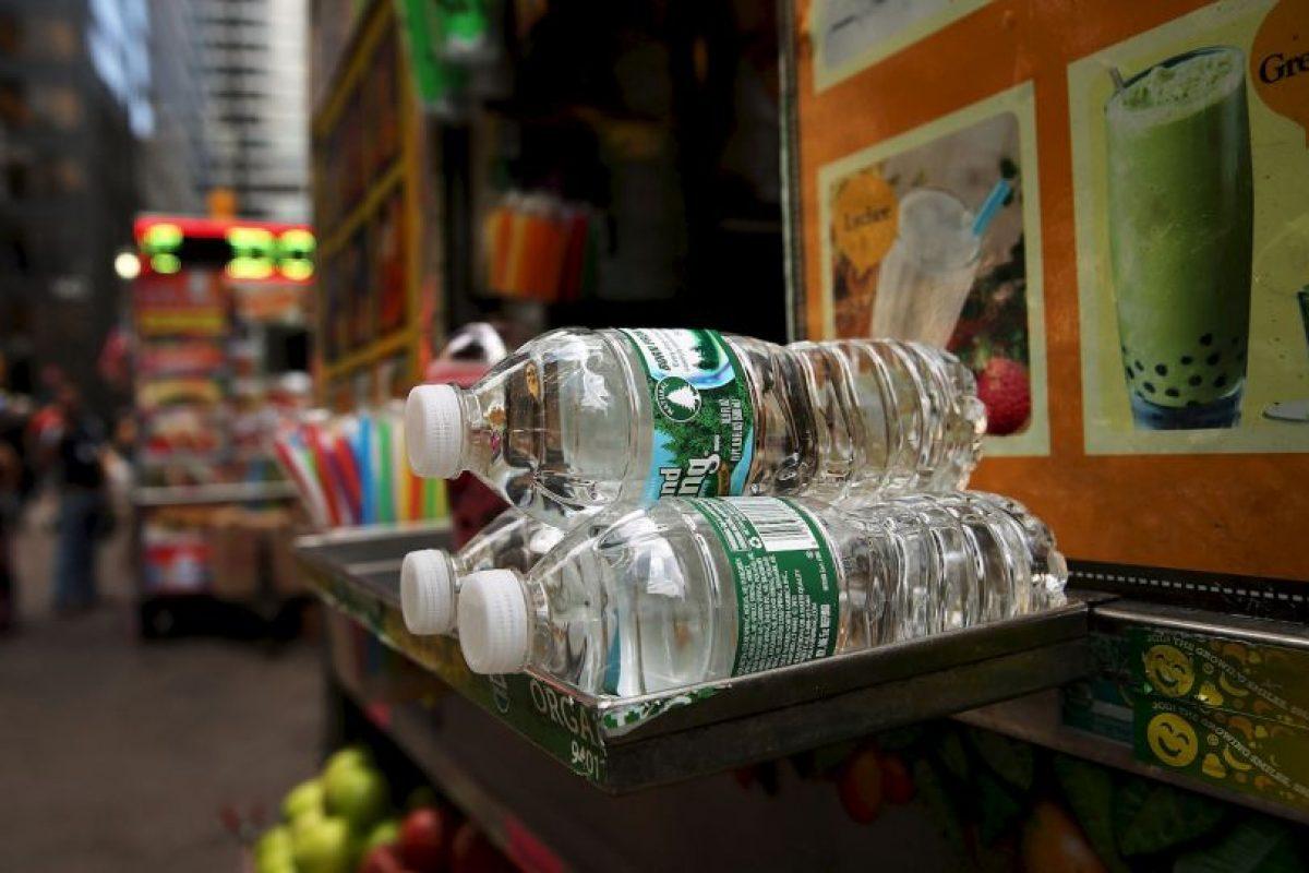 Puerto Rico: Un dólar 49 centavos Foto:Getty Images