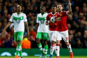Su saldo en los primeros cinco partidos es de dos triunfos, dos empates y una derrota. Foto:Getty Images