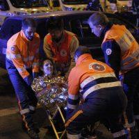13 de noviembre- Se reportaron ataques simultáneos en distintos lugares de París, Francia. Foto:Getty Images