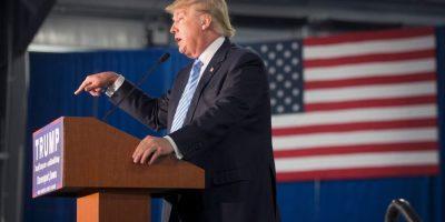 Sus declaraciones han hecho que reciba críticas del gobierno así como de sus oponentes. Foto:Getty Images