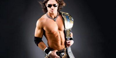 Durante estos años ausente de la WWE, Morrison se dedicó a pelear en circuitos independientes y en 2014 participó en Lucha Underground. Foto:WWE