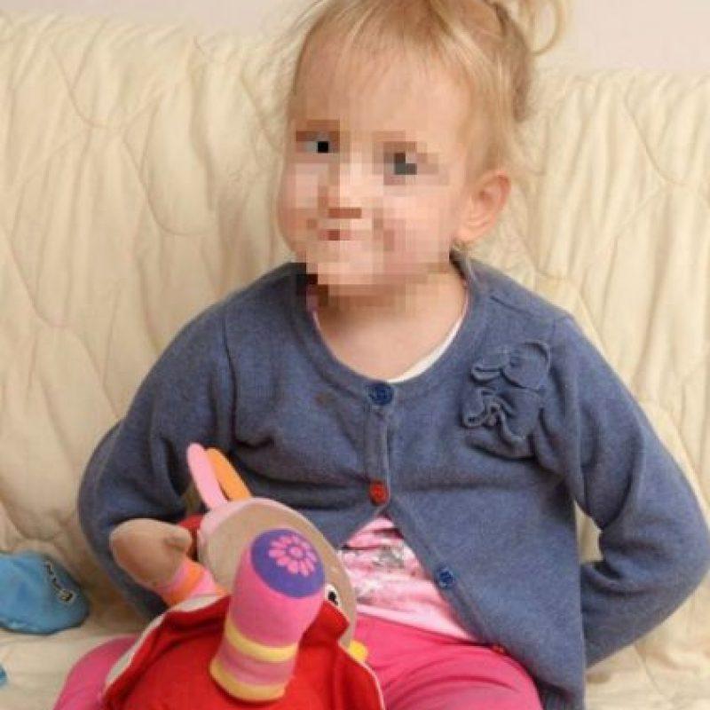 La pequeña Grace ha estado esperando a ser adoptada por tres años, sin embargo, aún no hay candidatos que deseen brindarle la familia que merece. Foto:vía Facebook/Julian Hamilton