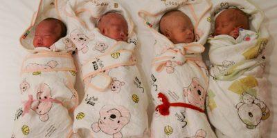 Posteriormente, la menor fue adoptada por Jill y Paul, pero actualmente ellos desean darla en adopción nuevamente, ya que sufre una enfermedad crónica pulmonar y parálisis cerebral. Foto:vía Getty Images