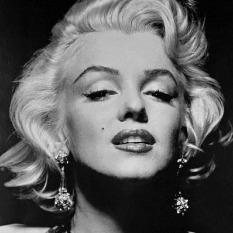 El de Marilyn Monroe es un caso triste: se esforzó incansablemente por quitarse la imagen de rubia tonta. Foto:vía Getty Images