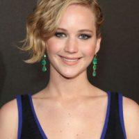 Jennifer Lawrence ha luchado constantemente contra los comentarios sexistas que le hacen en las alfombras rojas. Foto:vía Getty Images