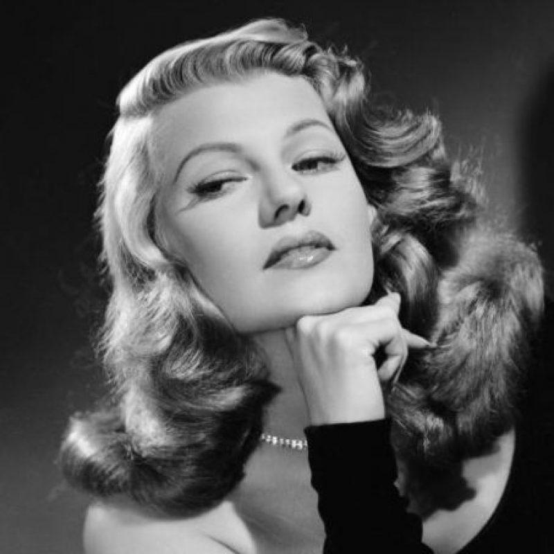 Estuvo casada con el genio del cine Orson Welles, pero este la subestimaba. Foto:vía Getty Images