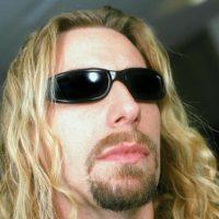 También compuso canciones para otras bandas. Foto:vía Getty Images
