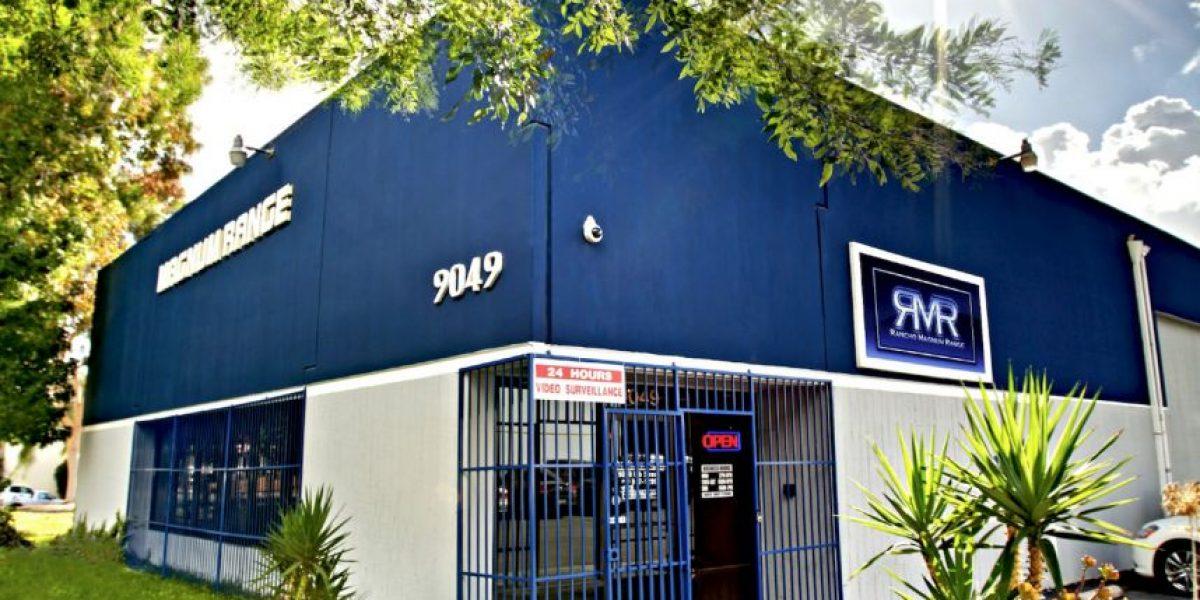 Atacante de San Bernardino practicó sus tiros días antes de la masacre