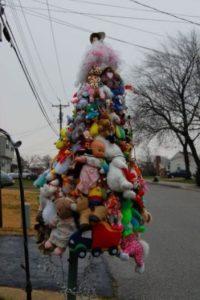 OMG! Foto:Vía Instagram/#árboldenavidad