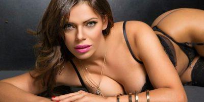 El sueño de Cortez es llegar a ser presentadora de televisión. Foto:Vía instagram.com/suzycortezoficial