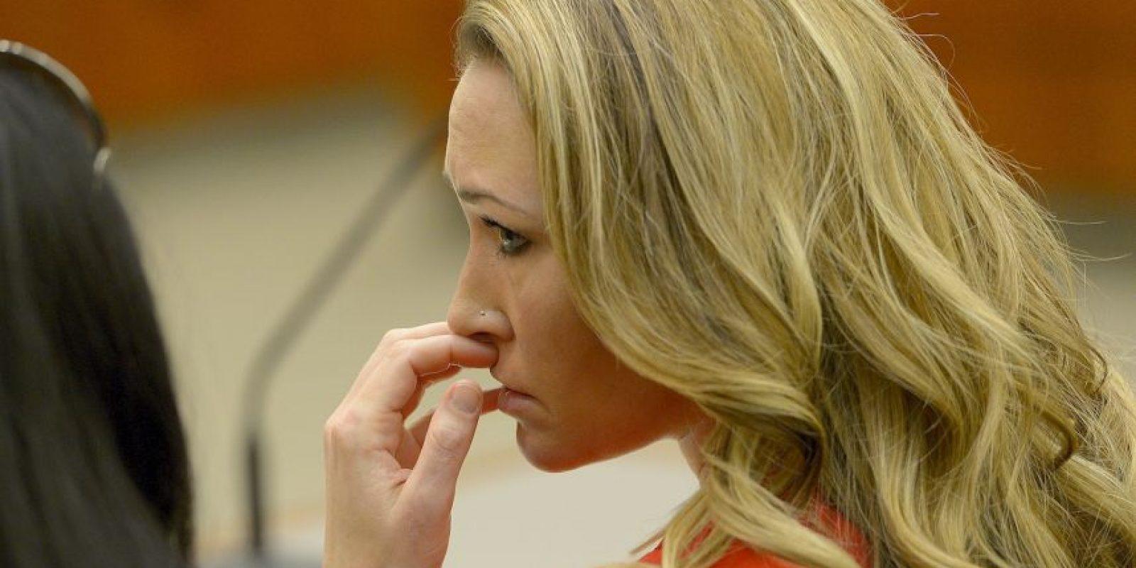 Ahora las víctimas piden demandar a a directora de la escuela, quien aseguran, conocía de la conducta sexual de Altice Foto:AP