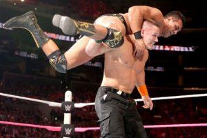 En los últimos años se ha posicionado como la cara de la WWE Foto:WWE