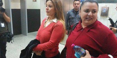 VIDEO. Exintendente de aduanas acude a juzgado y solicita profundizar en la investigación