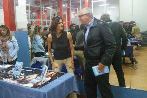 Foto:Fernando Ruiz y Luis Carlos Nájera