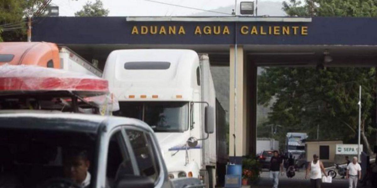 Congreso de Honduras aprueba unión aduanera y ¿Guatemala?