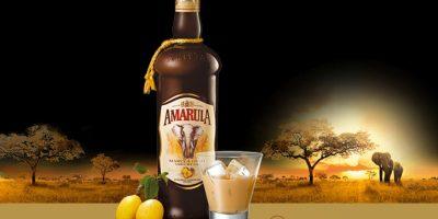 GANADORES. ¿Quieres llevarte una botella de Amarula?