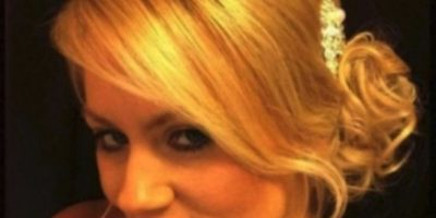 Eppie Sprung Dawson fue despedida de su puesto como maestra en 2012, cuando fue descubierta teniendo sexo con un alumno de 17 años, llamado Matthew Robinson Foto: Facebook – Archivo