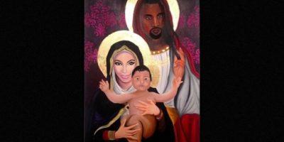 """Pues Saint se traduce como un """"santo"""" en español. Foto:Twitter"""