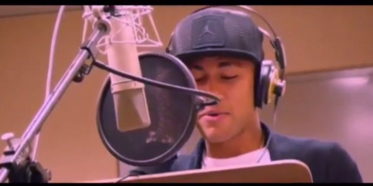Neymar se estrenará como cantante con este tema