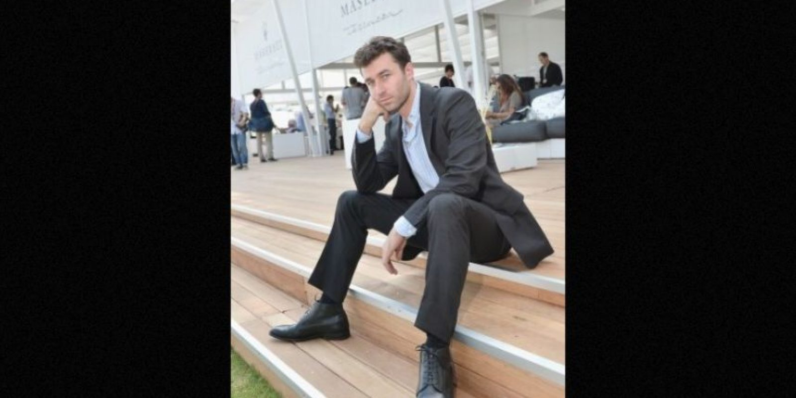 James Deen Foto: Getty Images