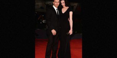 La actriz del cine para adultos, Stoya, fue la primera Foto:Getty Images