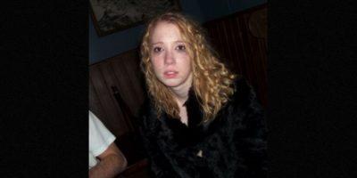 La actriz de 27 años es la última en declarar contra James Deen. Foto:Nickiblue.tumblr.com