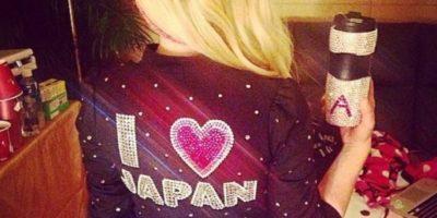 Recordemos que Lavigne se separó de su esposo Chad Kroeger a principio de septiembre, pero dejaron claro que todavía existe amor entre ellos. Foto:Instagram.com/AvrilLavigne