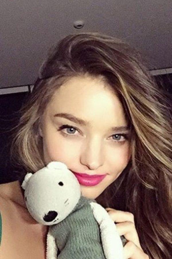 Miranda Kerr. Foto:Instagram/mirandakerr