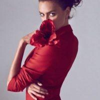 Irina Shayk Foto:Instagram/irinashayk