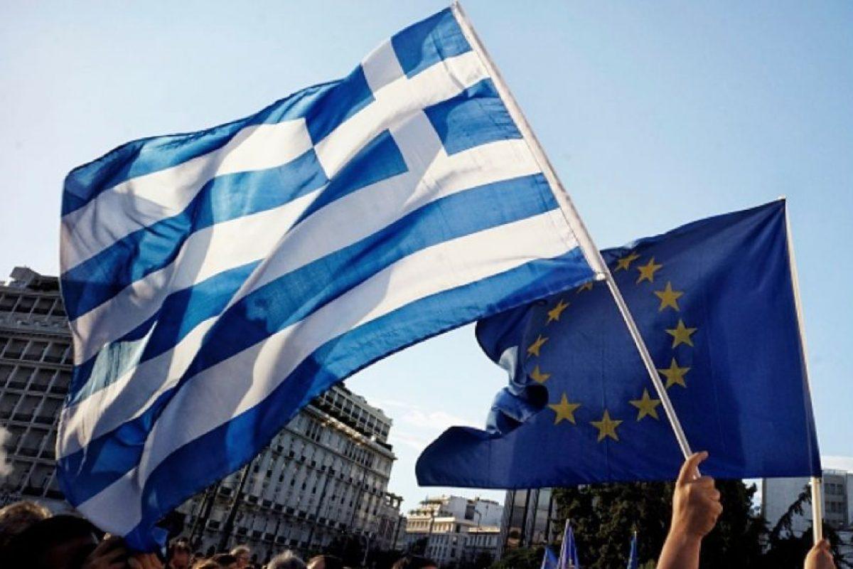 Todas las miradas se posaron este año sobre Grecia cuando Alexis Tsipras fue elegido primer ministro con una plataforma que prometía poner fin a la austeridad. En junio, la mayoría de los griegos votó en contra de un acuerdo renegociado de rescate financiero, poniendo en duda la permanencia de Grecia en la zona del euro. Al mes siguiente, Grecia aceptó un nuevo paquete de ayuda financiera para evitar la bancarrota. Foto:Getty Images