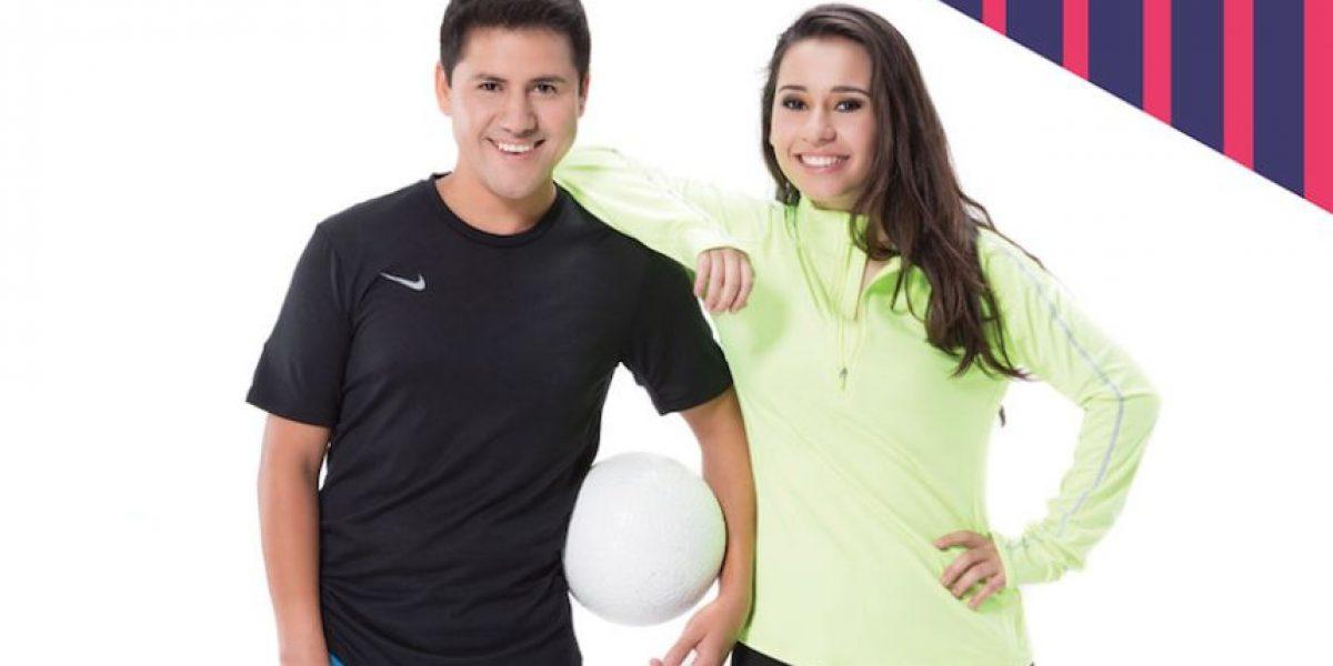 Dinamic Fitness, una nueva opción para ir al gimnasio