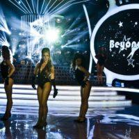 Donde ha imitado a famosos como Beyoncé… Foto:vía instagram.com/laura_esquivel