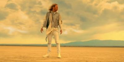 6- David Guetta – Hey Mama (Official Video) ft Nicki Minaj, Bebe Rexha & Afrojack. Foto: vía YouTube