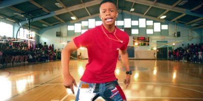9- Silentó – Watch Me (Whip/Nae Nae) (Official). Foto: vía YouTube
