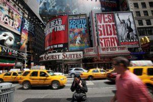 10. Nueva York, Estados Unidos Foto:Getty Images
