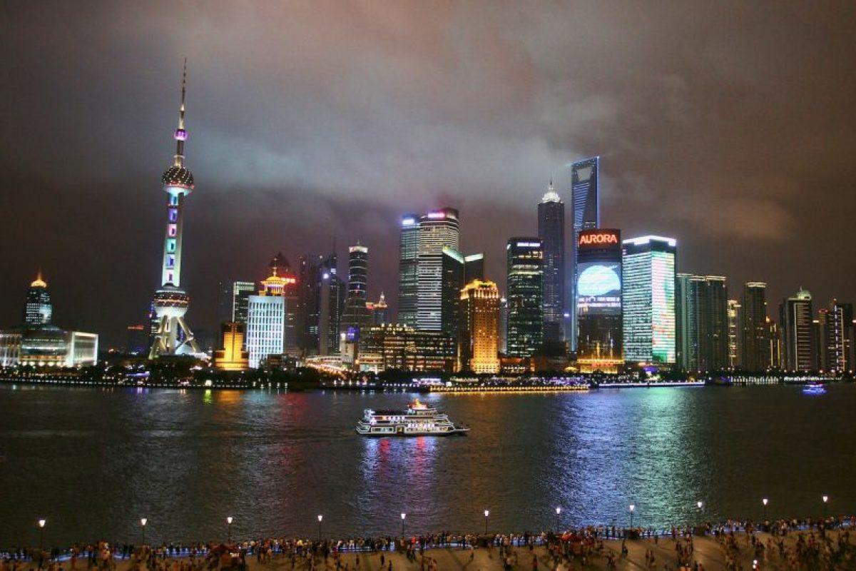 Tiene 22 millones 990 mil habitantes. Foto:Getty Images
