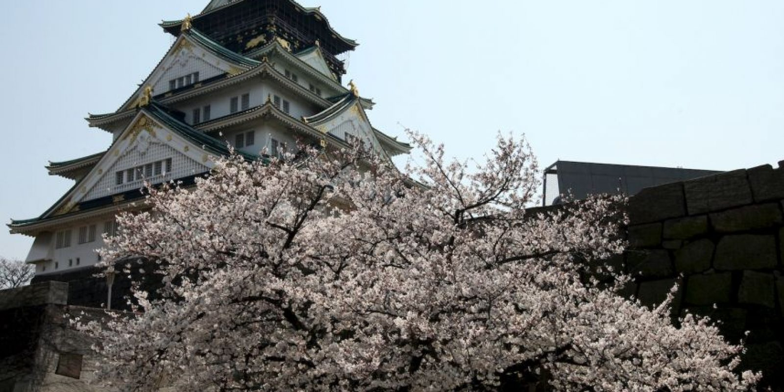 8. Osaka, Japón Foto:Getty Images