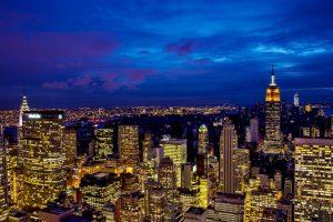 Tiene 18 millones de personas. Foto:Getty Images