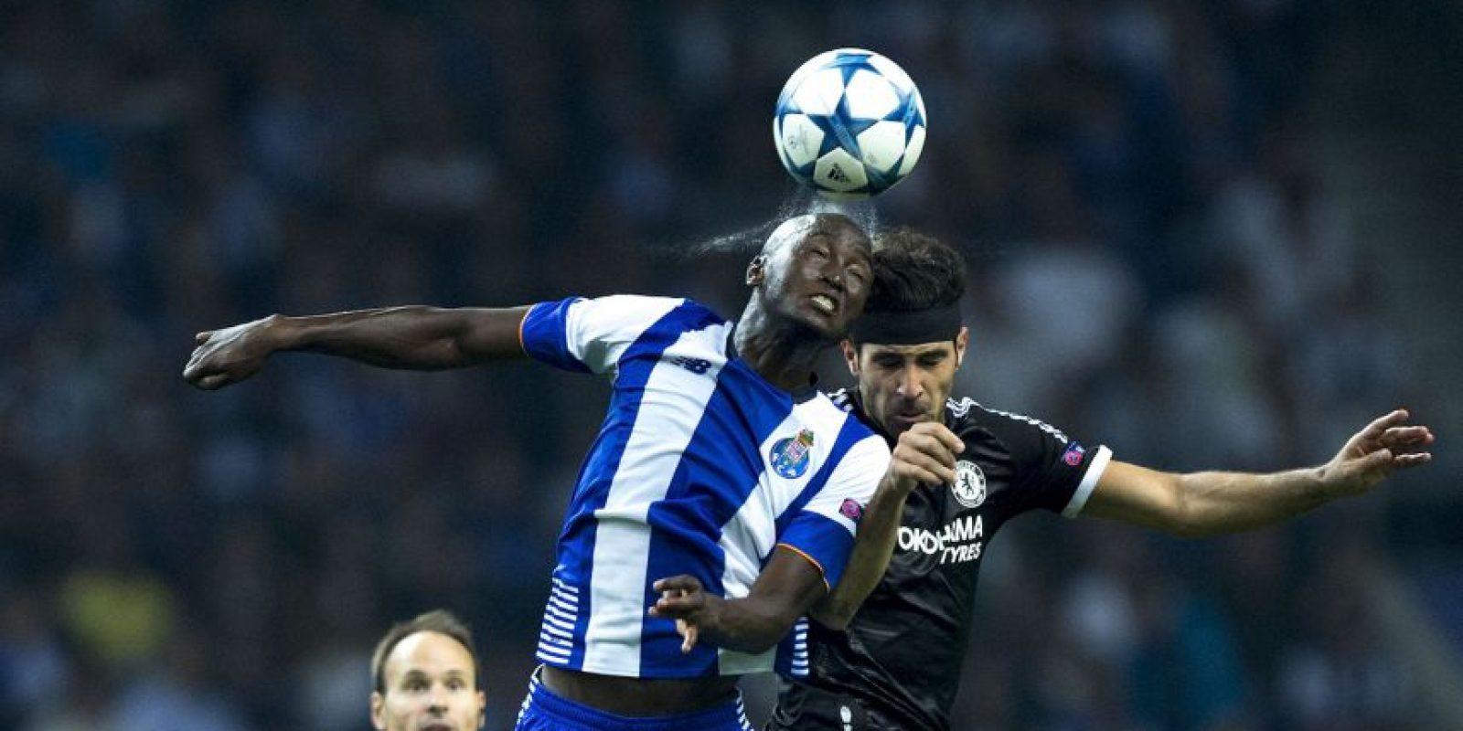 Chelsea vs. Porto Foto:Getty Images