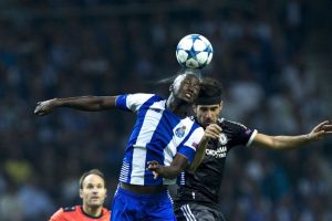 Chelsea vs. Porto Foto: Getty Images
